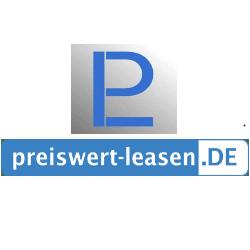 preiswert-leasen.de Logo